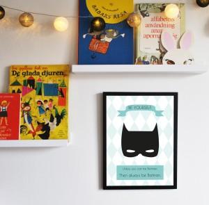 Batmantavla