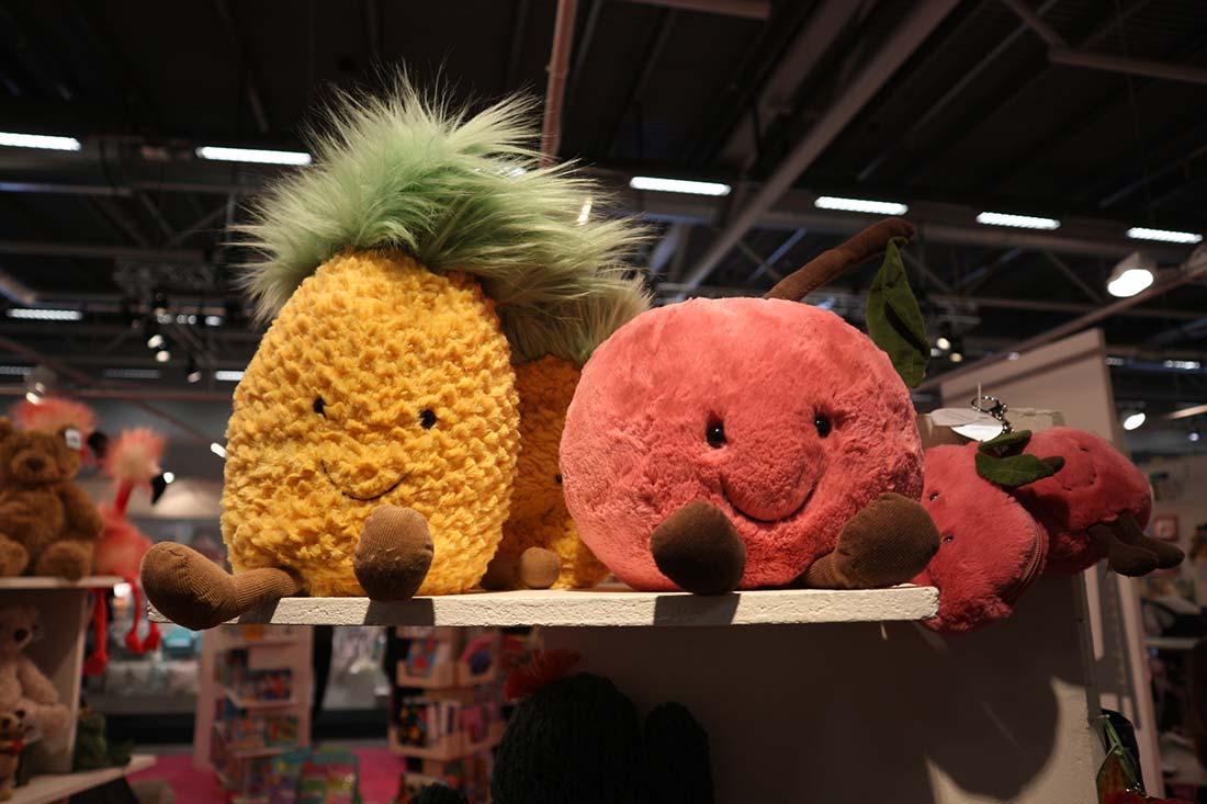 Frukttrend